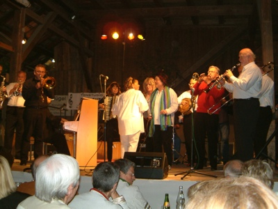 Sassion Oberhof 2005